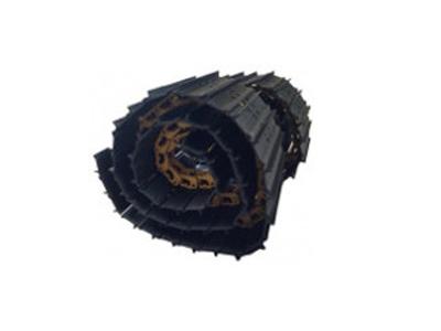 Chaine-acier-tuilee