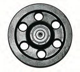 roue folles 1